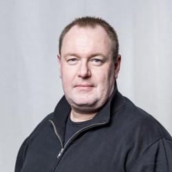 Jörgen Boström (s)