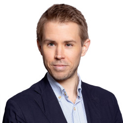 Tor Martin Nilsen