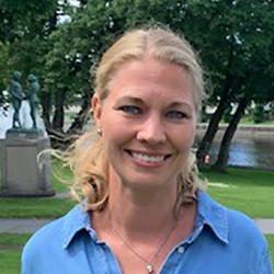 Elisabet Elfström