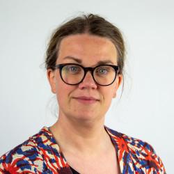 Karin Carlqvist, Kristianstad