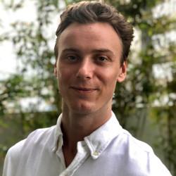 Martin Edslev