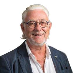 Mattias Widmark
