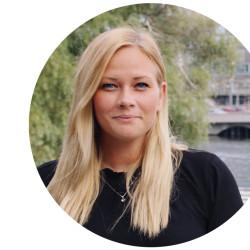Elina Wikström
