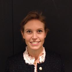 Madeleine Rosberg
