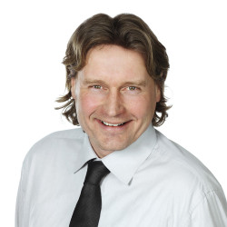 Per-Ivar Ekeberg