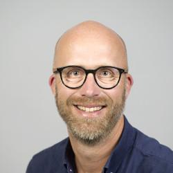 Patrik Elvirsson