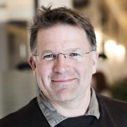 Pelle Simonson
