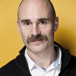 Krister Holm