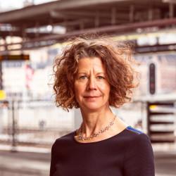 Madelene Josephson