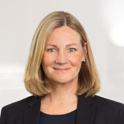 Annika Hilmersson