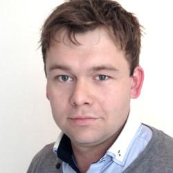 Stian Røsvik Bjørstad