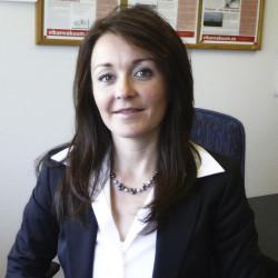 Sofie Olovson