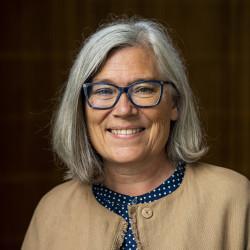 Birgitte N. Lundgren