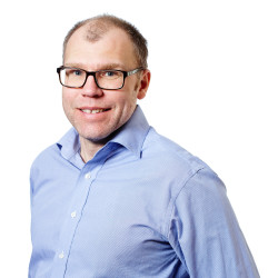 Jens Lundström