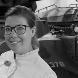 Isabella Hedenstrand Nastri