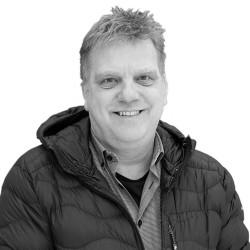 Peter Hammarbäck