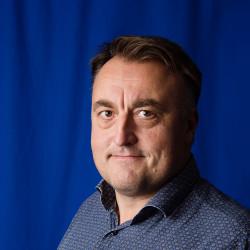 Ulf Jönsson