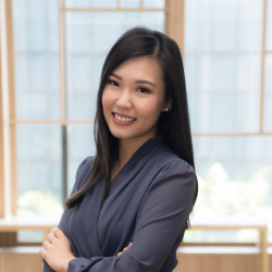 Rebecca Ting