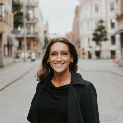 Annika Leckström