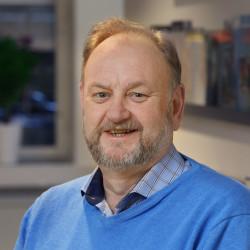 Bengt Fasth