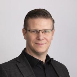Henrik Lindh