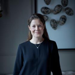 Josefin Ström Sundén