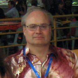 Stephan Hoffstrom