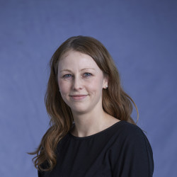 Ragnhild Pettersen