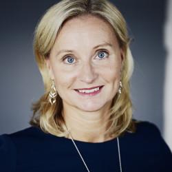 Karin Linge Nordh