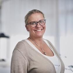 Camilla Mårtensen (L)
