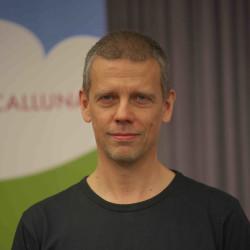 Magnus Tuvendal