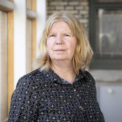 Marie Nyberg