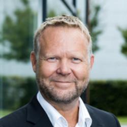 Klaus Fridorf