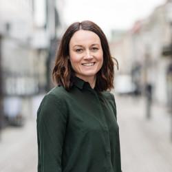 Caroline Törnblad