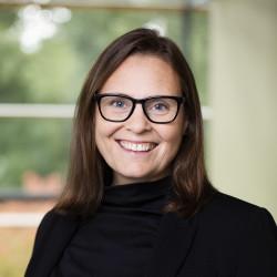Susanna Eskilsson Juhlin