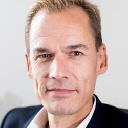Morten Sten Johansen