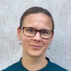 Johanna Spångberg