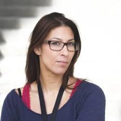 Maria Santi Bagtas