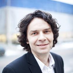 Björn Landerberg