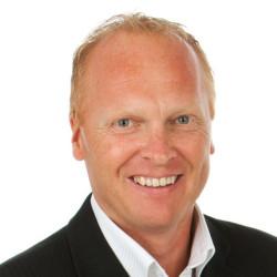 Kurt Frafjord