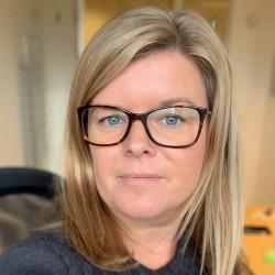 Camilla Sjögren
