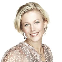 Louise Bäckelin