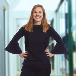 Karin Arnholm