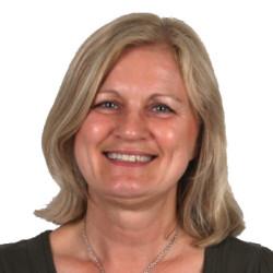 Marie Blomberg