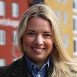 Victoria Braathen