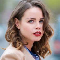 Alexandra Cosma
