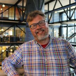 Region Skånes kulturförvaltning; Robert Karlsson