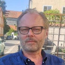 Peter Ingvarsson