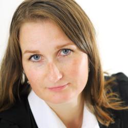 Lisa Wrangenberg