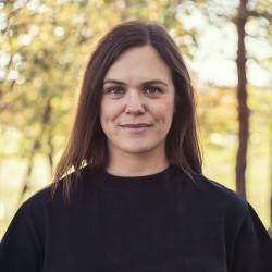 Karen Sylte Hammeren